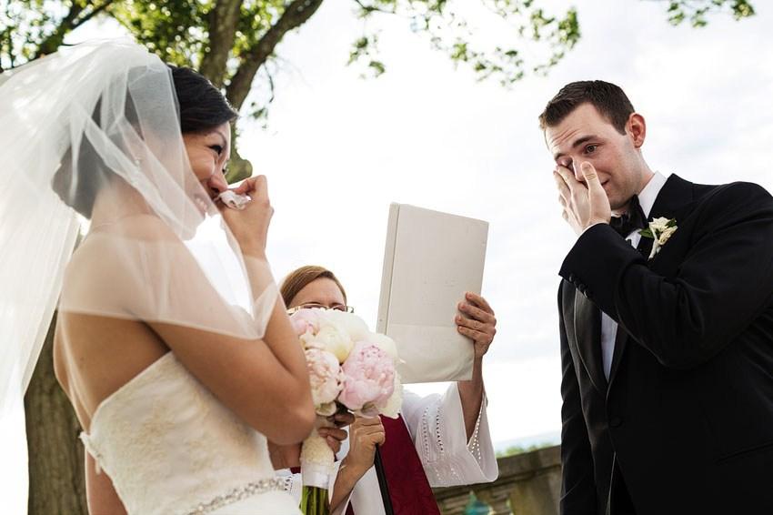 Моя подруга вышла за инвалида. Но никто не мог подумать, что случится на свадьбе.