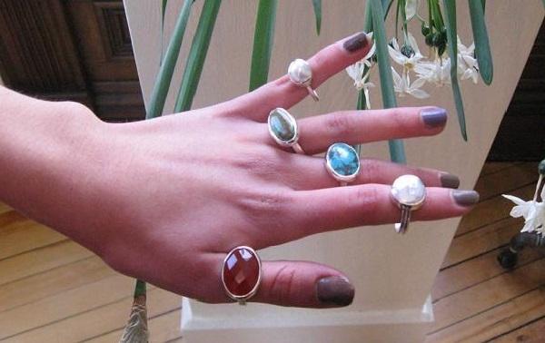 На каком пальце Вы носите кольцо? Вы будете в шоке!
