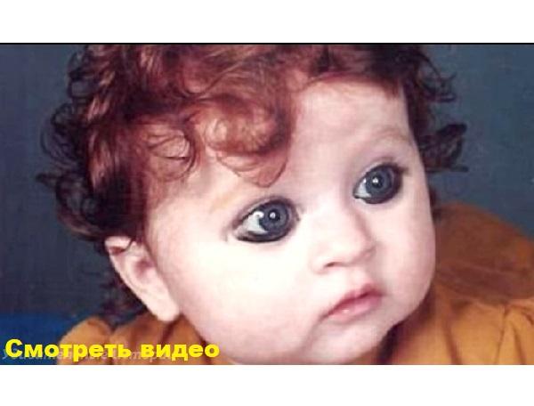 Когда эта девочка родилась на свет, то её родители сказали, что никогда больше не станут заводить детей.
