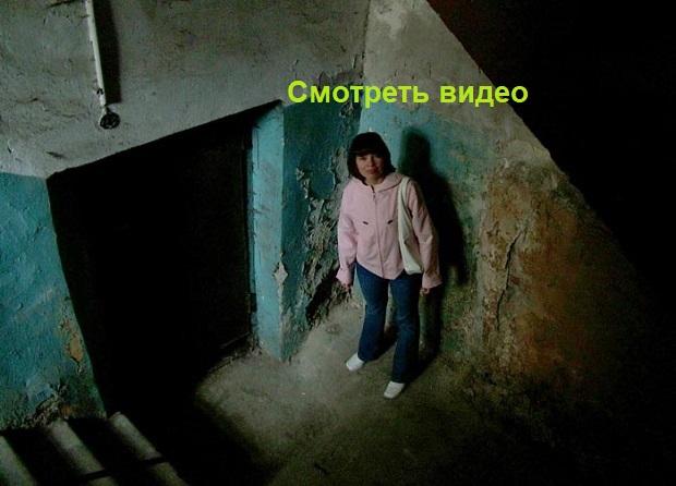 Видео. Находка в Питерском подвале, смотрите что нашли..