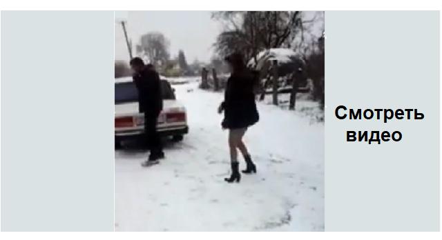 (видео)Неожиданно… Я под столом валялся от смеха..
